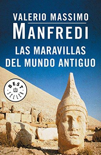 Las maravillas del mundo antiguo (Best Seller)