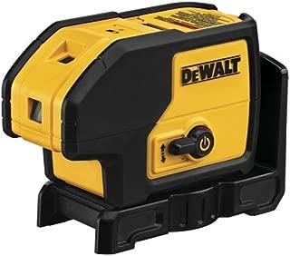 DEWALT Line Laser, 3-Beam (DW083K)