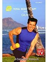 Gilad: Total Body Sculpt 5 [DVD] [Import]