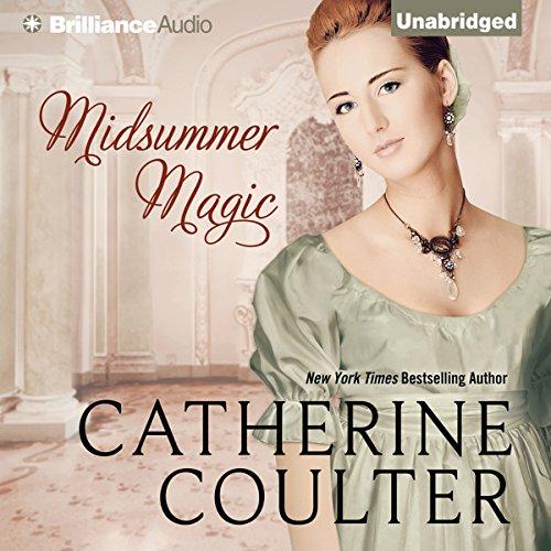 Midsummer Magic cover art