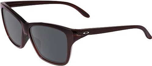Oakley Women's OO9298 Hold On Irregular Sunglasses