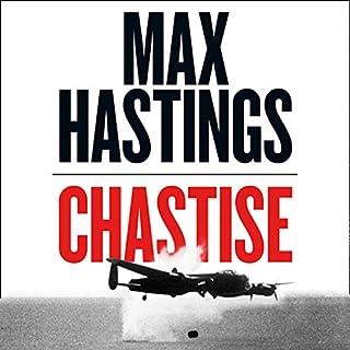 Chastise cover art