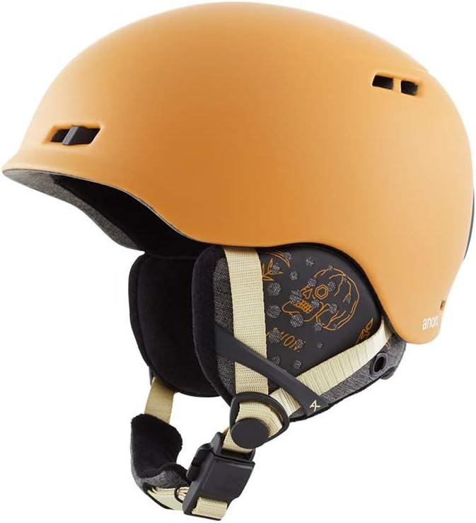 Anon Snowboarding-Helmets Helmet 高級品 Rodan 新登場