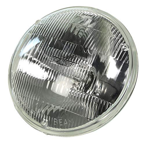 Wagner H5001 Headlight (Box of 1)