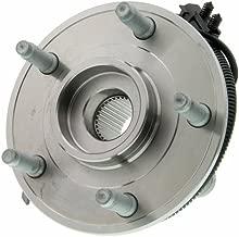 MOOG 513272 Wheel Bearing and Hub Assembly