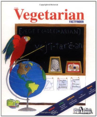 The Vegetarian Factfinder