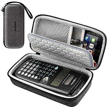 Case Compatible with Texas Instruments TI-36X Pro Engineering/Scientific Calculator  Dark Gray