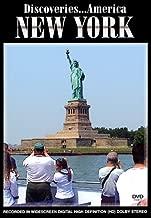 Discoveries America: New York