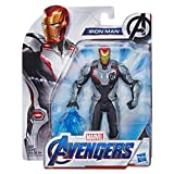 Marvel Avengers: Endgame - Iron Man (Action Figure, 15 cm)