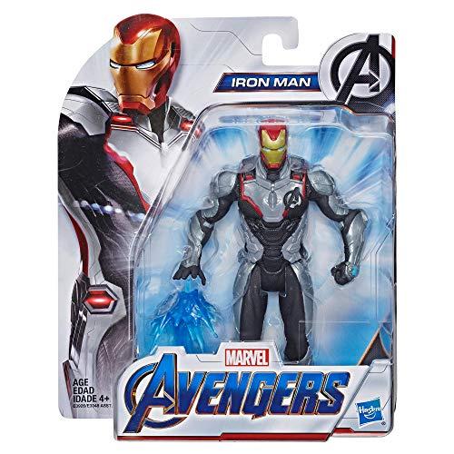 Marvel Avengers Endgame Iron