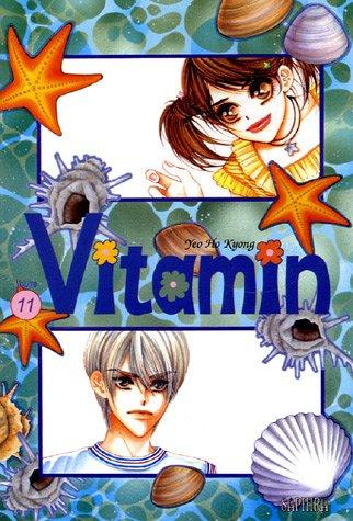 Vitamin, Tome 11 :