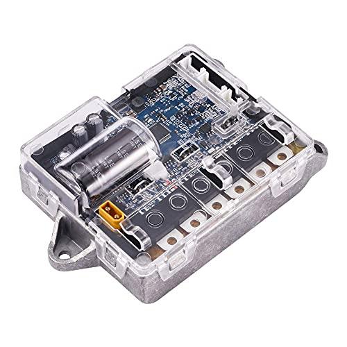 Konesky Piezas de Scooter Eléctrico, BMS Placa de Circuito de la Batería Tablero Controlador Protector Kit de Tablero de Control de Batería para Xiaomi M365 Pro