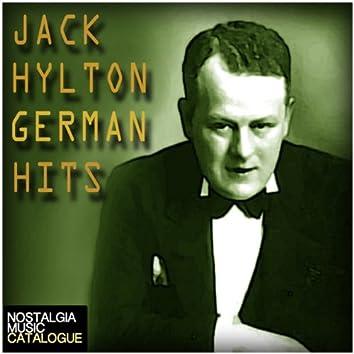 Jack Hylton: German Hits