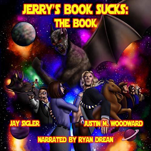 Jerry's Book Sucks: The Book