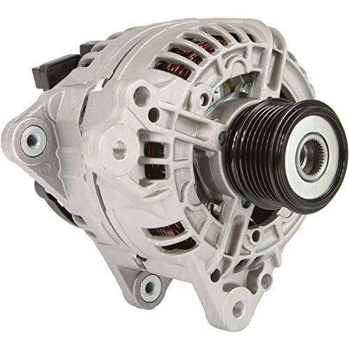 Amazon.com: DB Electrical ABO0229 New Alternator For Volkswagen Audi 1.8L 1.8 1.9L 1.9 2.0L 2.0 3.2L 3.2 Beetle,Golf & Jetta 99 00 01 02 03 04 05 1999 2000 ...
