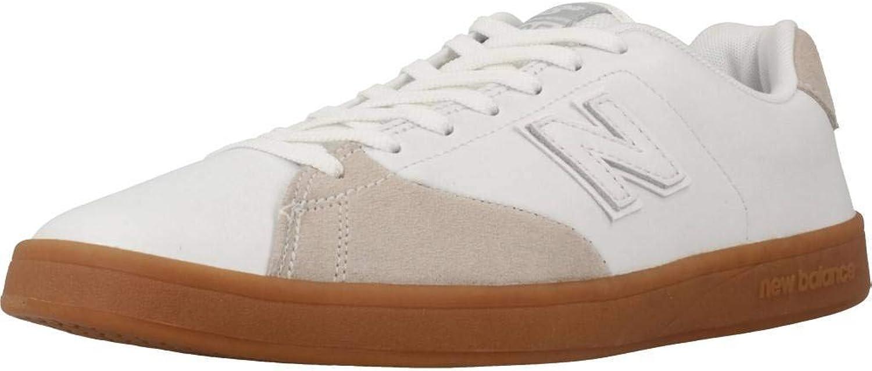 New Balance Men's shoes, Colour White, Brand, Model Men's shoes NM505 PGR White