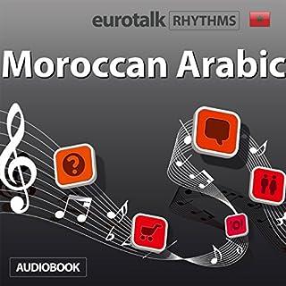 EuroTalk Moroccan Arabic audiobook cover art