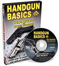 basics of pistol shooting dvd