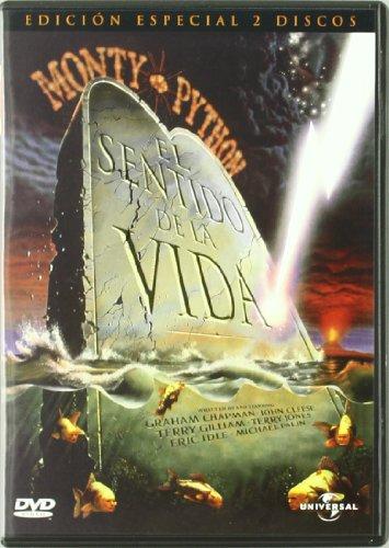 El Sentido De La Vida [DVD]