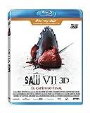 Saw 7 [Blu-ray]