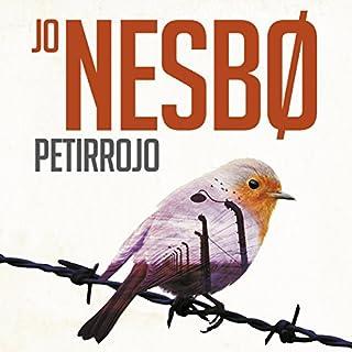 Petirrojo [The Redbreast] Titelbild
