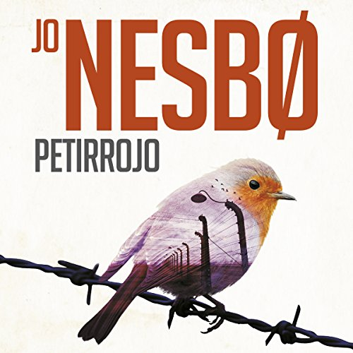 Petirrojo [The Redbreast] cover art