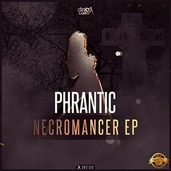 Necromancer EP