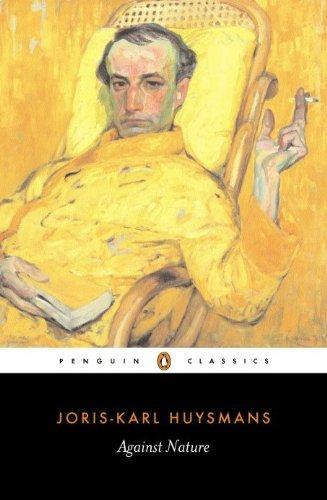 Against Nature (Penguin Classics) (English Edition)