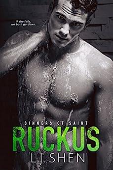 Ruckus (Sinners of Saint Book 3) (English Edition) par [L.J. Shen]