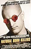 Close Up Natural Born Killers Poster (68,5cm x 98cm) + 1