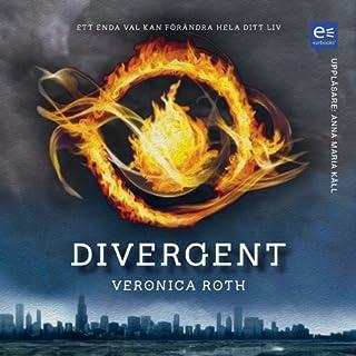 Divergent [Swedish Edition] Titelbild