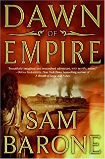 Dawn of Empire (Eskkar Saga Book 2)