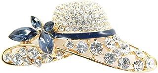 Ruikey Broches de Bisuteria para Ropa Broches para Vestidos de Fiesta para Ropa de Variedades y cualquier Ocasiones 5.5cm*...