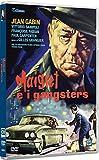 Maigret e i gangsters (Titanus) [DVD]