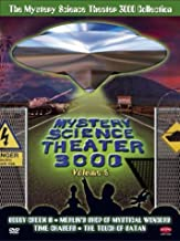The Mystery Science Theater 3000 Collection: Volume 5