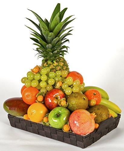 Cestas de frutas a domicilios y empresas, sorprender con vitamina