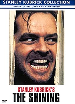 Stanley Kubrick Collection   Shining