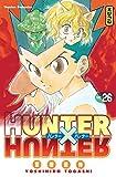 Hunter X Hunter, tome 26
