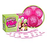 Bride-to-be Truth or Dare Balloon Pop Game
