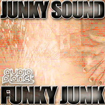 Funky Junk EP