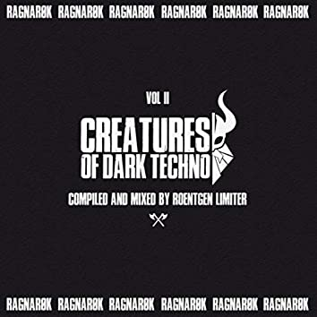 Creatures of Dark Techno, Vol. 2