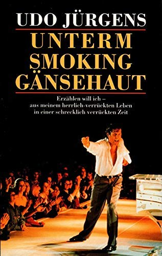 Unterm Smoking Gänsehaut