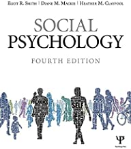 Best social psychology smith and mackie 4th edition Reviews