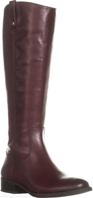INC International Concepts Womens fawme Closed Toe Knee High Fashion Boots