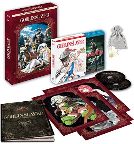 Goblin Slayer - Serie Completa (Edición Coleccionista)...