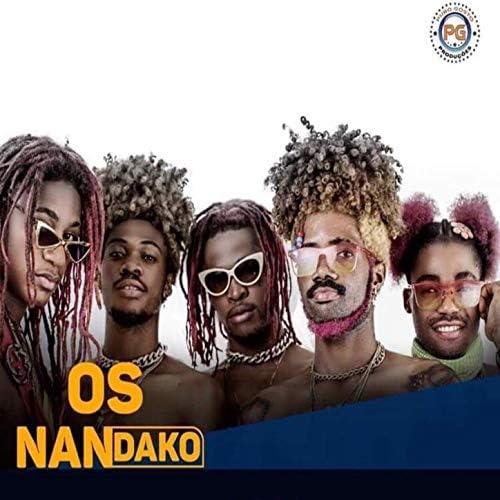 Os Nandako feat. Jeni Retranca