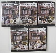 Best coronation street dvd Reviews