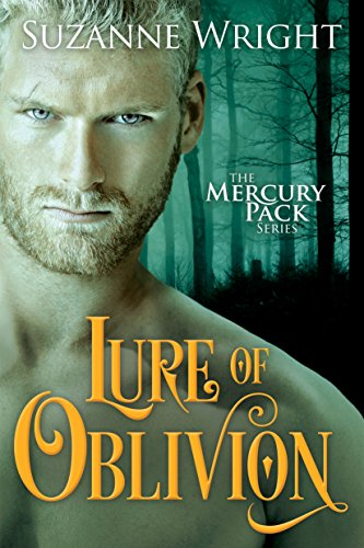 Lure of Oblivion (Mercury Pack Book 3) (English Edition) eBook ...