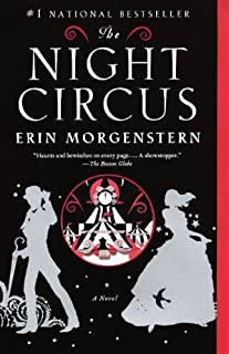 The Night Circus (Turtleback School & Library Binding Edition)