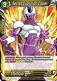 Dragon Ball Super TCG - Secret Evolution Cooler - Series 2 Booster: Union Force - BT2-111